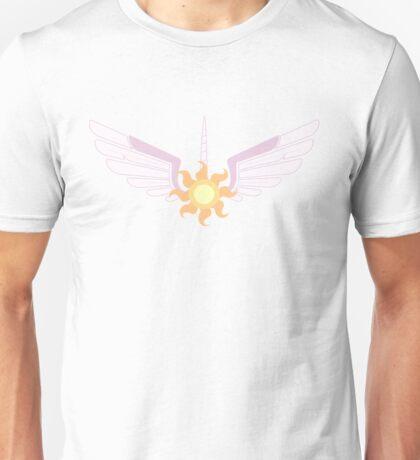 Princess Celestia Symbol Unisex T-Shirt