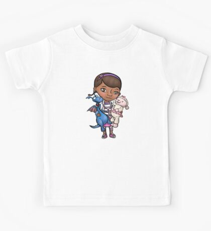 Toy Doctor Kids Tee
