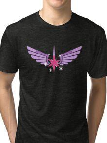 Princess Twilight Symbol Tri-blend T-Shirt