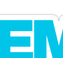 OEM+ (4) Sticker