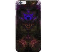 Shaolin iPhone Case/Skin