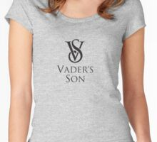 VS Women's Fitted Scoop T-Shirt
