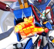 Mobile Fighter G Gundam - Shinning Gundam Sticker
