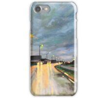 Street Light Study iPhone Case/Skin