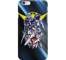 Mobile Suit Gundam 00 iPhone Case/Skin