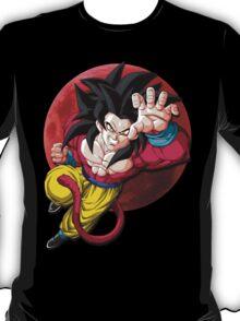 Super Saiyan 4 - Son Goku T-Shirt