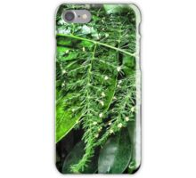 Life Among the Spores iPhone Case/Skin