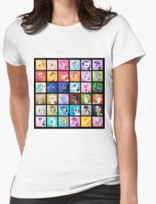 Pony Blocks T-Shirt