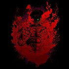 Shingeki No Kyojin - I Titan Will Never Die by coffeewatson