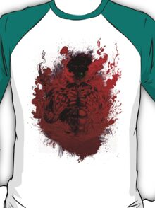 Shingeki No Kyojin - I Titan Will Never Die T-Shirt