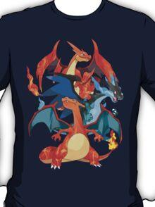 I Mega Charizard T-Shirt