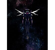 Evangelion Mark VI Photographic Print