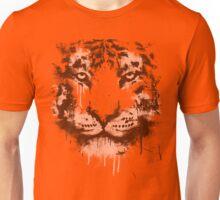 Mushin Halftone Wash Unisex T-Shirt