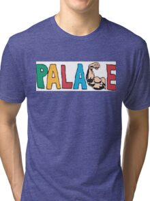 Palace Tri-blend T-Shirt
