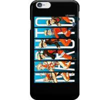 Uzumaki Evolution iPhone Case/Skin