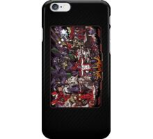 This is 2.0 iPhone Case/Skin