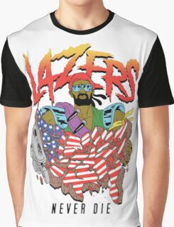 Major lazer Graphic T-Shirt