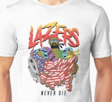 Major lazer Unisex T-Shirt
