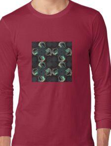 Lizards Dream Long Sleeve T-Shirt