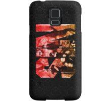 We Are the World - Seven Sins Samsung Galaxy Case/Skin