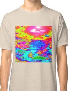 Far Out  Classic T-Shirt