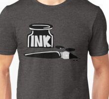 Ink and Imagination Unisex T-Shirt