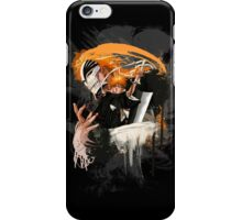 I am Ichigo iPhone Case/Skin