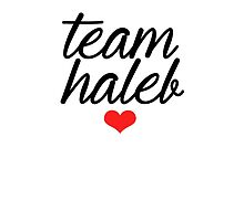 Team haleb  by dailypll