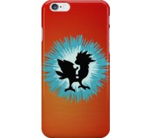 Who's that Pokemon - Spearow iPhone Case/Skin