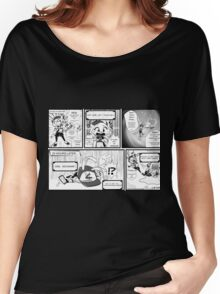 Pokemon NOES! Women's Relaxed Fit T-Shirt