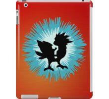 Who's that Pokemon - Spearow iPad Case/Skin