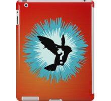 Who's that Pokemon - Pidgeot iPad Case/Skin