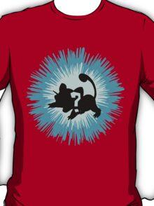 Who's that Pokemon - Rattata T-Shirt