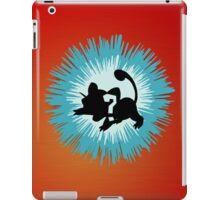 Who's that Pokemon - Rattata iPad Case/Skin