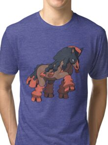 Mudsdale / Banbadoro Tri-blend T-Shirt