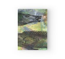 JN12 Hardcover Journal