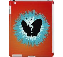 Who's that Pokemon - Butterfree iPad Case/Skin