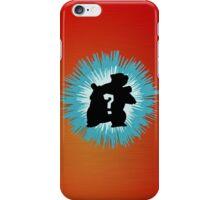 Who's that Pokemon - Blastoise iPhone Case/Skin