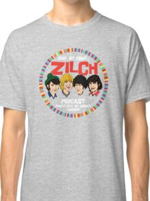 Zilch Podcast! Classic T-Shirt
