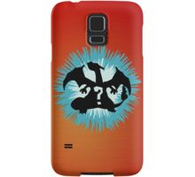 Who's that Pokemon - Charizard Samsung Galaxy Case/Skin