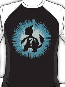 Who's that Pokemon - Charmeleon T-Shirt
