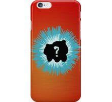 Who's that Pokemon - Bulbasaur iPhone Case/Skin
