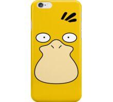 Pokemon: Psyduck iPhone Case/Skin