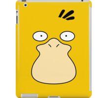Pokemon: Psyduck iPad Case/Skin