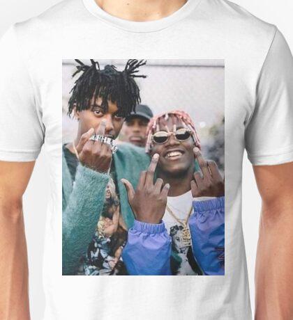 Playboi Carti & Lil Yachty Unisex T-Shirt