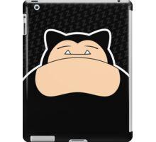 Pokemon: Snorlax iPad Case/Skin