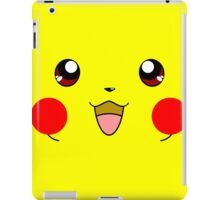 Eyes on Me - Pikachu iPad Case/Skin