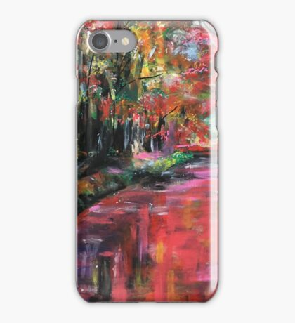 Versatility is the key iPhone Case/Skin