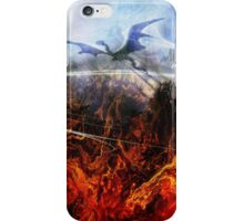 Dragon's Dawn iPhone Case/Skin