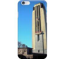 National War Memorial, Wellington, New Zealand iPhone Case/Skin
